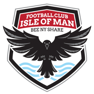 FC Isle of Man logo